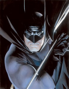 Batmanalexross