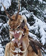 stoneage shaman