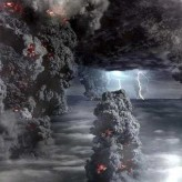 Ways the World Will End – Supervolcano
