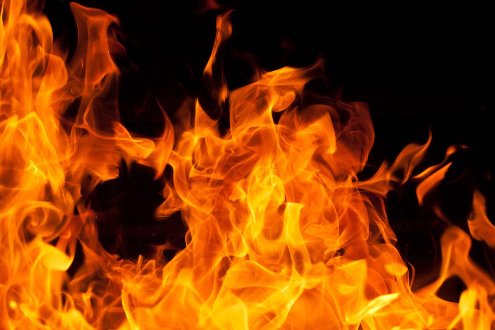 A Burning Problem